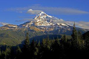 Mt Hood. Photo courtesy of Dale Crockatt